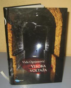 VISOKA VOLTAŽA , Vida Ognjenović
