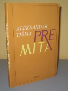 PRE MITA Aleksandar Tišma
