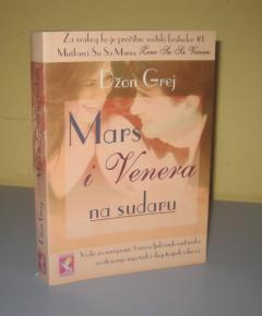MARS I VENERA NA SUDARU , Džon Grej