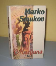 MARIJANA , Marko Smukov