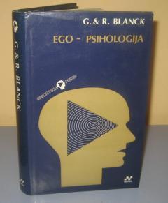 EGO PSIHOLOGIJA teorija i praksa
