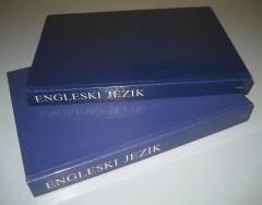 ENGLESKI JEZIK 1 i 2 ***RASPRODATO****