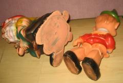 Đepeto i Pinokio