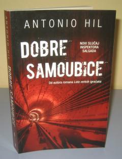 DOBRE SAMOUBICE , Antonio Hil