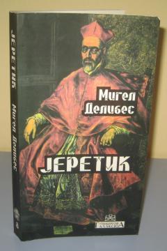 JERETIK , Migel Delibes