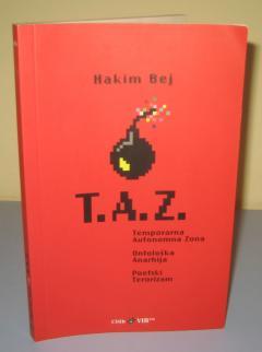 T. A. Z. Temporarna Autonomna Zona , Hakim Bej