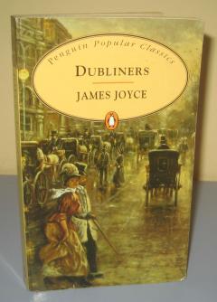 DUBLINERS James Joyce Dablinci Džojs ***RASPRODATO****