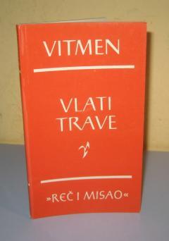 VLATI TRAVE , Volt Vitmen