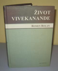 ŽIVOT VIVEKANANDE , Romen Rolan