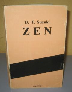 ZEN , D.T. Suzuki *******RASPRODATO******