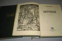 MISTERIJE 1 i 2 , Kolin Vilson