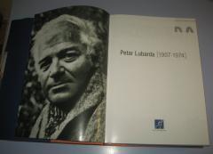LUBARDA 1907 – 1974 , Olga Perović