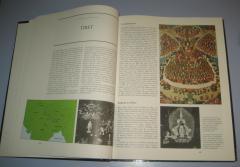MITOLOGIJA ilustrirana enciklopedija , Richard Cavendish , Trevor o Ling
