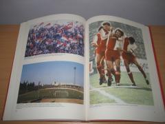 JUBILEJ ŠAMPIONA 75 godina FK Vojvodina