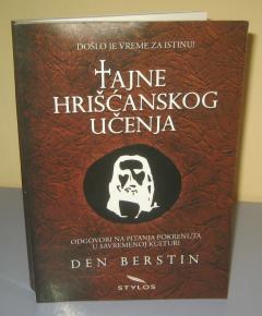 TAJNE HRIŠĆANSKOG UČENJA , Den Berstin