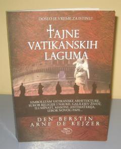 TAJNE VATIKANSKIH LAGUMA , Den Berstin / Arne De Kejzer