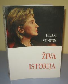 ŽIVA ISTORIJA , Hilari Klinton
