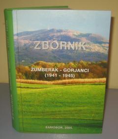 ŽUMBERAK GORJANCI 1941 – 1945