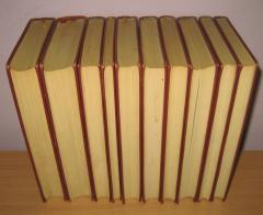 Ivo Andrić komplet 10 knjiga