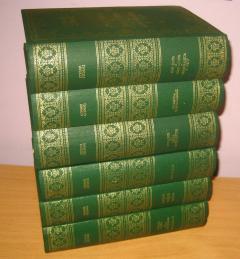 Stevan Sremac komplet 6 knjiga