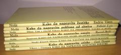 Kako da napravite ... komplet 8 knjiga