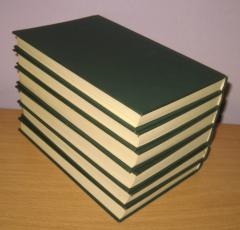 TIŠMA komplet 6 knjiga , Aleksandar Tišma