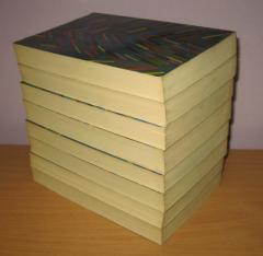 KASTANEDA komplet  8 knjiga PRODATO!!!