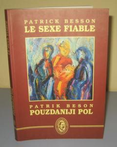 POUZDANIJI POL , Patrik Beson