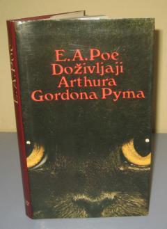 DOŽIVLJAJI ARTURA GORDONA PIMA , Edgar Alan Po