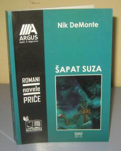 ŠAPAT SUZA , Nik De Monte