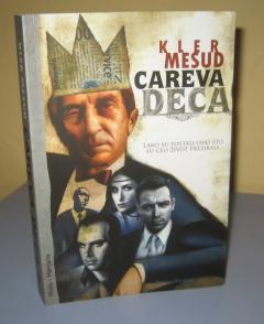 CAREVA DECA Kler Mesud