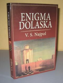 ENIGMA DOLASKA V.S. Najpol