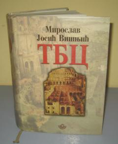 TBC , Miroslav Josić Višnjić