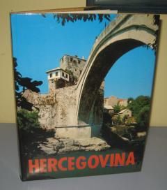 HERCEGOVINA monografija