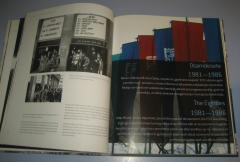 SANJATI OTVORENIH OČIJU 1971 – 2011 monografija Festa