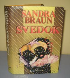SVEDOK , Sandra Braun