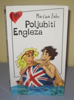 POLJUBITI ENGLEZA , Martina Zaler