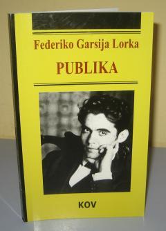 PUBLIKA , Federiko Garsija Lorka
