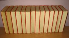 Tolstoj komplet 14 knjiga , Lav Nikolajavič Tolstoj