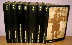 Kafka komplet 7 knjiga , Franc Kafka ***RASPRODATO****