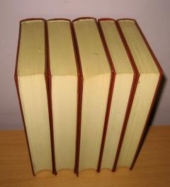 DUČIĆ komplet 5 knjiga , Jovan Dučić ***RASPRODATO****