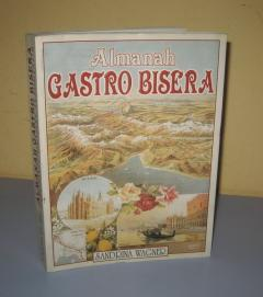 ALMANAH GASTRO BISERA , Sandrina Wagner