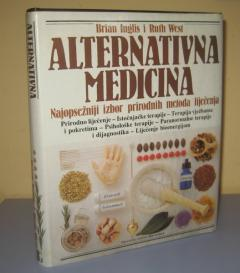 ALTERNATIVNA MEDICINA Brian Inglis i Ruth West