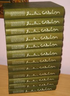 KOLDVEL komplet 12 knjiga , Erskin Koldvel ***RASPRODATO****