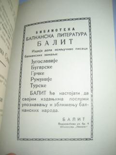 PODANICI NIČIJE ZEMLJE , Radoslav Gogić, Ceko Stefanović