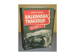 BALKANSKA TRAGEDIJA , Suzan Vudvord