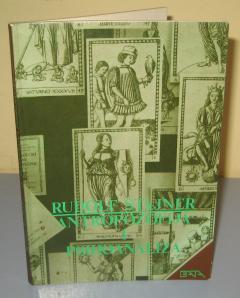 ANTROPOZOFIJA I PSIHOANALIZA , Rudolf Štajner