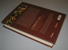 ISTORIJA MITSKIH ZEMALJA , Umberto Eko PRODATO