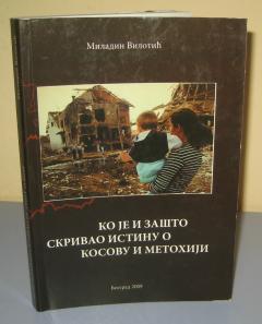 Ko je i zašto skrivao tajnu o Kosovu i Metohiji