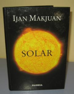 SOLAR , Ijan Makjuan
